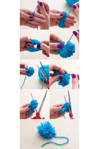 Como-Fazer-Tapete-de-Pompom-de-Lã-4-200x300