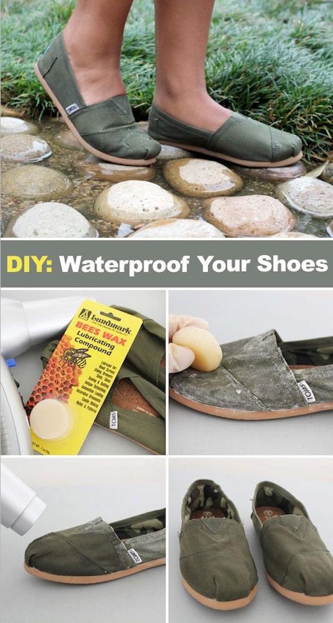 12 truques para deixar seus calçados mais confortáveis